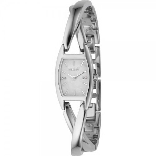DKNY Twist Bracelet Ladies Watch - NY4631