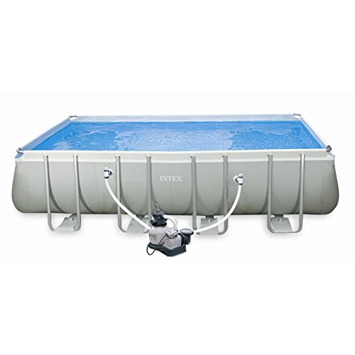 Intex 28352GS Swimming Pool Ultra-Frame 549x274x132 cm bestellen
