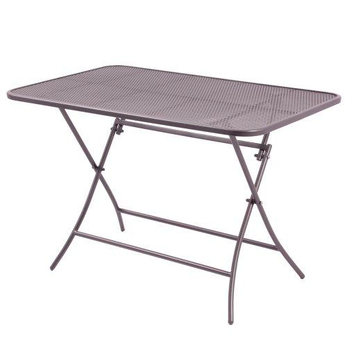 tisch streckmetall preisvergleiche erfahrungsberichte und kauf bei nextag. Black Bedroom Furniture Sets. Home Design Ideas