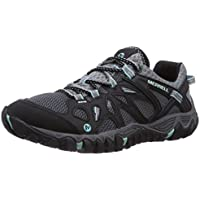 Merrell All Out Blaze Aero Sport Womens Shoes (Multi Colors)