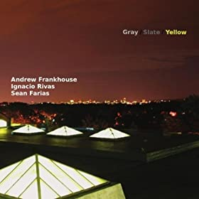 Album Gray/Slate/Yellow by Andrew Frankhouse