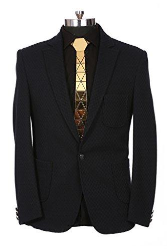 Tech Kanarischen Diamant Krawatten