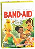 Band-Aid Disney Faries, Assorted, 20 Count