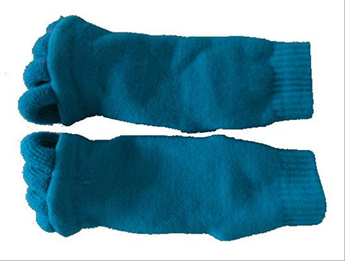 Foot Alignment Socks – (22-27cm) (Green, One Size)