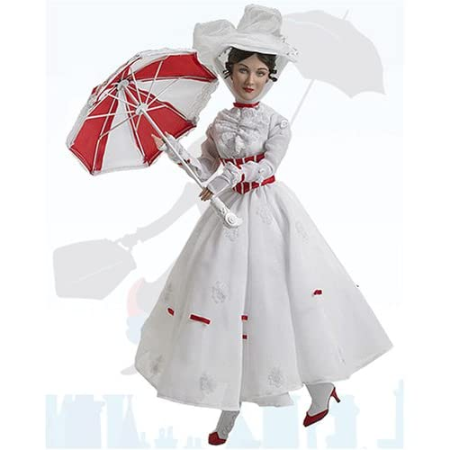 Toys For Mary Poppins : Jolly holiday mary poppins tonner dolls