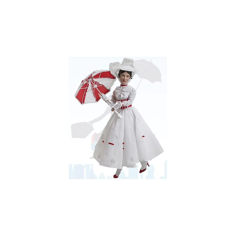 Toys For Mary Poppins : Jolly holiday mary poppins tonner dolls toys games