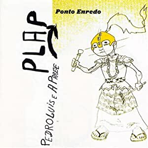 Pedro Luis & A Parede - Ponto Enredo - Amazon.com Music