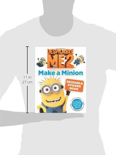 Despicable-Me-2-Make-a-Minion-Reusable-Sticker-Book