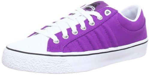 K-Swiss ADCOURT CVS-L VNZ 93066-562-M, Sneaker donna, Viola (Violett (Sparkling Grape/White/Black)), 38