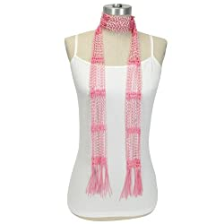Pearl Scarf by Passion for Fashion