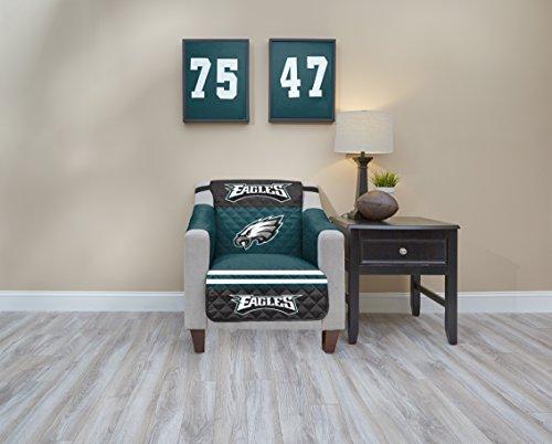 Philadelphia Eagles Recliner Eagles Leather Recliner Eagles Easy Chair