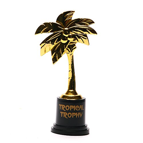 Tropical Trophy - 1
