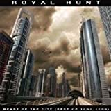 Heart Of The City (Best Of 1992-1999) by Royal Hunt