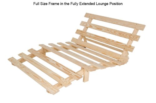 Queen Size Frames Futon Bed Store