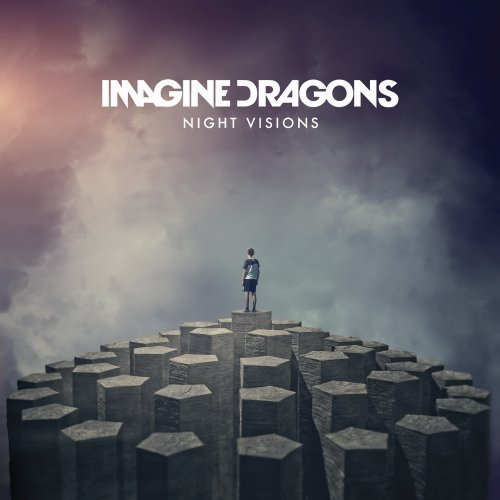 Imagine Dragons - Night Visions [deluxe Edition] By Imagine Dragons (2013-05-04) - Zortam Music