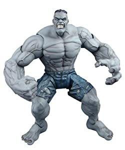 Diamond Select Toys Marvel Ultimate Hulk Action Figure