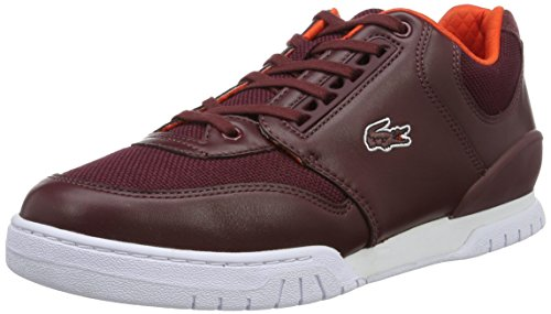 lacoste-lve-sneaker-homme-rouge-burg-org-taille-41