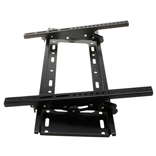 30 Degree Tilt Tv Wall Mount Bracket For 32-60 Inch Flat Panel Lcd Led Plasma Screen Tv Up To Vesa 600 X 400