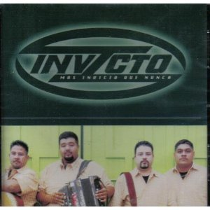 Amazon.com: Invicto: Mas Invicto Que Nunca: Music