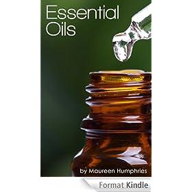 Essential Oils (English Edition)