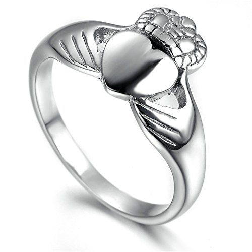 stainless-steel-ring-for-men-heart-crown-ring-gothic-silver-band-6mm-size-r-1-2-epinki