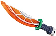 仮面ライダー鎧武 (ガイム) アームズウェポン 01大橙丸
