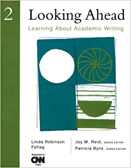 Academic writing classifying