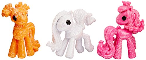 Lalaloopsy Ponies Pack-2 Doll (3-Pack) - 1