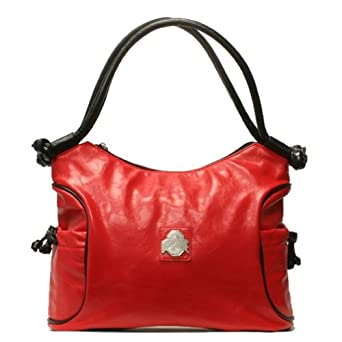 Ohio State Buckeyes Great Quality Handbag Purse Gift OSU by Yima