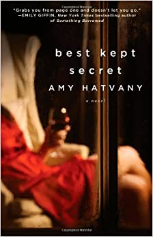 Learn more about the book, Book Review: Best Kept Secret