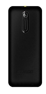 Intex Nano 104 (Black)