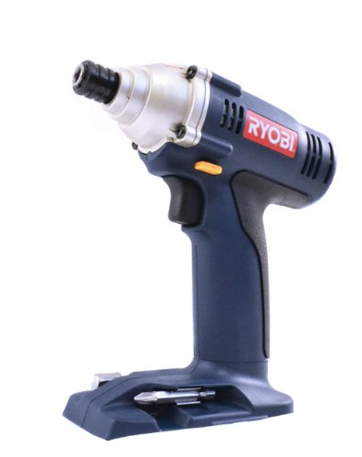 Ryobi P230 18-Volt 1/4-Inch Impact Driver (bare tool only – battery and charger not included)