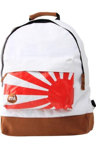Mi-Pac Flag Rucksack Japan