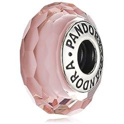 Pandora Silver Fascinating Pink