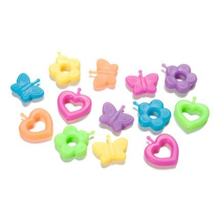 Large Novelty Pop Beads for Kids