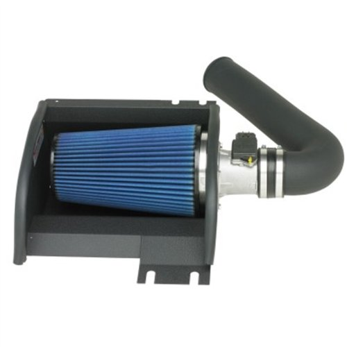 aFe Power Magnum FORCE 51-10542 Ford Motorhome Performance Air Intake System (Dry, 3-Layer Filter)