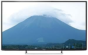 パナソニック 55V型 4K 液晶テレビ HDR対応 3D対応 フラットデザイン VIERA 4K TH-55CX800