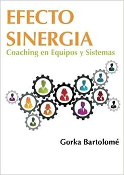 Efecto Sinergia: Coaching En Equipos Y En Sistemas (Spanish Edition)