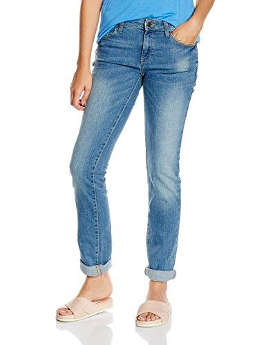 ESPRIT 995EE1B914, Jeans da Donna, Blu (E Medium Blue), W29/L36 (Taglia Produttore: 29/36)
