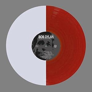 Bob Dylan [Ltd.1000 Copies] [Vinyl LP]