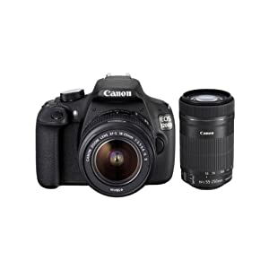 Best Price of Canon EOS 1200D DSLR is Rs 37,199 - 7% Off
