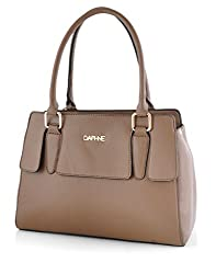 Daphne Women's Handbag (Khaki,Xb15-0037)