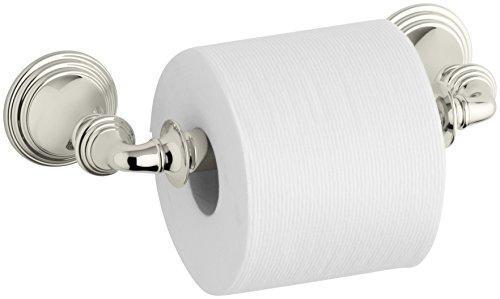kohler-k-10554-sn-devonshire-toilet-tissue-holder-vibrant-polished-nickel-by-kohler