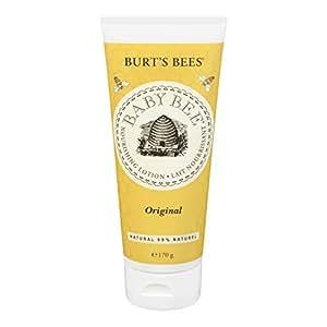 Burt's Bees Baby Bee 170 g Original Lotion
