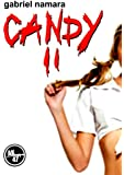 CANDY II: Ultraviolence - Folterung einer Serienkillerin: (org.: Ultraviolence, 1998)