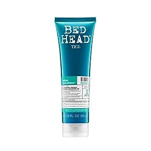 Tigi Bed Head - Urban Anti-Dotes - Shampoing pour Cheveux Animés - 250 ml