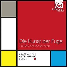 Die Kunst der Fuge, BWV 1080: Contrapunctus 9. Doppelfuge über eine neues Thema und über das Hauptthema, a 4