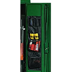 Buy Stack-On SPAO-148 Small Fabric Organizer for Stack-On Long-Gun Cabinets by STACK-ON