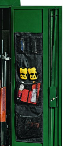 Stack-On SPAO-148 Small Fabric Organizer for Stack-On Long-Gun Cabinets