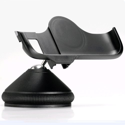 HTC In-Car Smartphone Cradle for HTC Desire X - Black